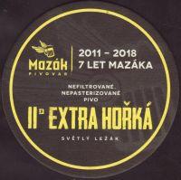 Pivní tácek mazak-29-zadek-small