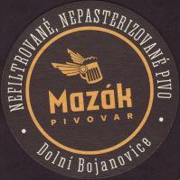 Pivní tácek mazak-30-small