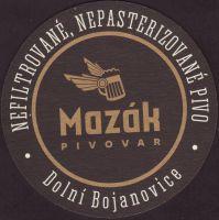 Pivní tácek mazak-32-small
