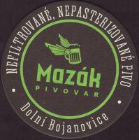 Pivní tácek mazak-33-small