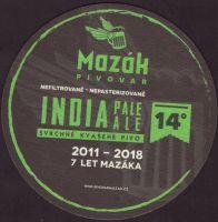 Pivní tácek mazak-33-zadek-small