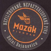 Pivní tácek mazak-4-small