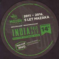 Pivní tácek mazak-5-zadek-small