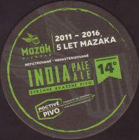 Pivní tácek mazak-6-zadek-small