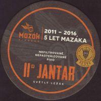 Pivní tácek mazak-7-zadek-small
