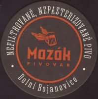 Pivní tácek mazak-8-small