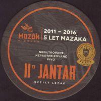 Pivní tácek mazak-8-zadek-small