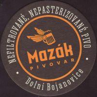 Pivní tácek mazak-9-small