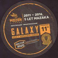 Pivní tácek mazak-9-zadek-small