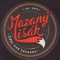 Pivní tácek mazany-lisak-1-small