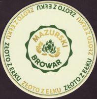 Pivní tácek mazurski-1-small