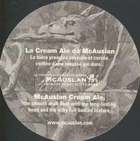 Beer coaster mcauslan-1-zadek