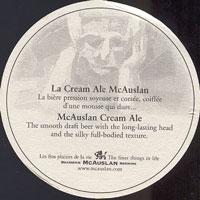 Beer coaster mcauslan-2-zadek