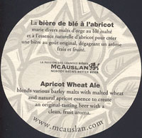 Beer coaster mcauslan-4-zadek