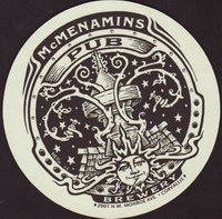 Pivní tácek mcmenamins-6-zadek-small
