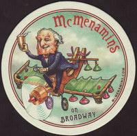 Pivní tácek mcmenamins-8-zadek-small