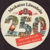 Pivní tácek meckatzer-lowenbrau-14-small