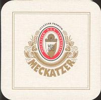 Pivní tácek meckatzer-lowenbrau-2