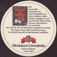 Pivní tácek meckatzer-lowenbrau-23-small