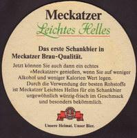 Pivní tácek meckatzer-lowenbrau-5-zadek-small