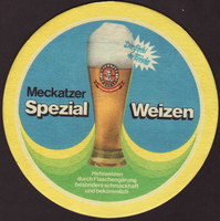 Pivní tácek meckatzer-lowenbrau-8-small