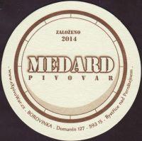 Pivní tácek medard-2-small