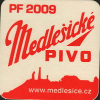 Beer coaster medlesice-10-small