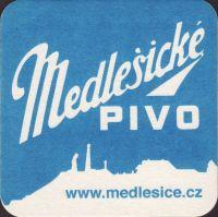 Beer coaster medlesice-26-small