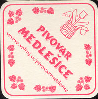 Beer coaster medlesice-3
