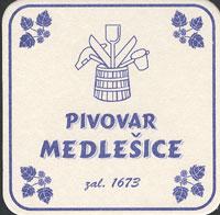 Pivní tácek medlesice-4