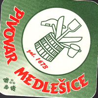 Beer coaster medlesice-5