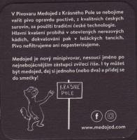 Pivní tácek medojed-1-zadek-small