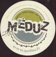 Pivní tácek meduz-1-small