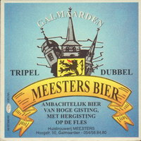 Beer coaster meesters-1-small