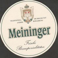 Pivní tácek meininger-privatbrauerei-1-small