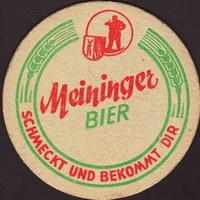 Pivní tácek meininger-privatbrauerei-2-small