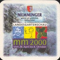 Pivní tácek memminger-1