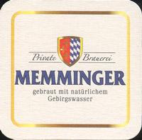 Pivní tácek memminger-10
