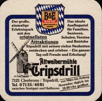 Pivní tácek memminger-14-zadek-small