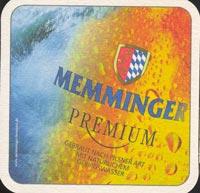 Pivní tácek memminger-2-zadek