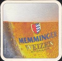 Pivní tácek memminger-2