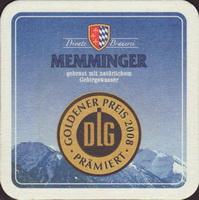Pivní tácek memminger-23-small