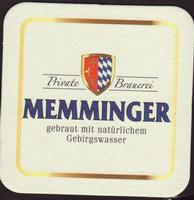 Pivní tácek memminger-25-small