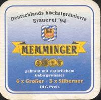 Pivní tácek memminger-3