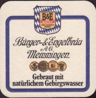 Pivní tácek memminger-36-small
