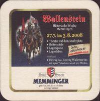 Pivní tácek memminger-38-zadek-small