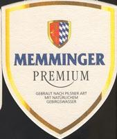 Pivní tácek memminger-4