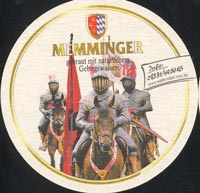 Pivní tácek memminger-5