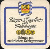 Pivní tácek memminger-7
