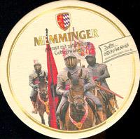 Pivní tácek memminger-9